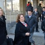 """Јанева се појави на """"Пуч"""", судењето одложено за март"""