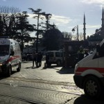 Видео: Експлозија во центарот на Истанбул – најмалку 10 загинати и 15 повредени