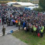 Шпилфелд: Започна со примена новиот систем на граници