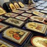 Обвинителството поднесе барање за враќање на 20 икони со непроценлива вредност