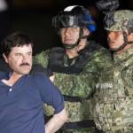 Покрената постапка за екстрадиција на Ел Чапо во САД
