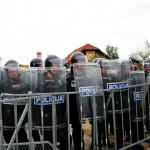 Словенија го ограничува приемот на мигранти