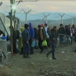 МВР: Над 90 полициски службеници од 6 држави се на македонската јужна граница