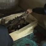 РАИ: Албанија, вратата на џихадот