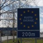 Забранет влез во Шведска без документи за идентификација