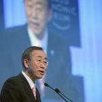 Бан Ки-мун: Ескалацијата на судирите во Сирија е закана за мировните преговори
