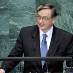 Данило Тирк: Кандидат од Словенија за прв човек на ОН