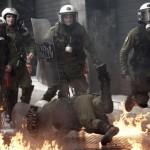 Атина: Судири на протестот поради пензиските реформи