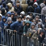 Германската влада усогласила мерки за азил