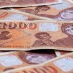 Македонските плати од 200 евра до 1100 евра