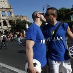 Италија ги легализираше истополовите заедници