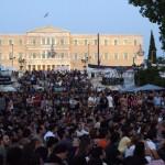 Утре масовни штрајкови во Грција