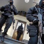 Уапсени седум припадници на ИД кои подготвувале напади во Русија