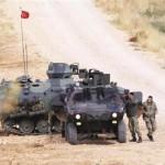 Чавушоглу: Нема планови за копнена операција во Сирија