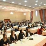 (ФОТО) Прием на нови адвокати во Адвокатска комора на РМ