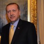 Отворени 1.845 случаи за навреда на Ердоган
