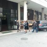 Катица Јанева се појави во Советот на јавни обвинители