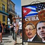 Обама во историска посета на Куба