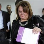 Извештајот на СЈО пред советот на јавни обвинители