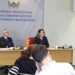 Обвинителството одржа консултативната средба со граѓански организации