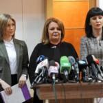 """Во целост соопштението на СЈО за новоотворениот случај """"Тортура"""" во врска со апсењето на Љубе Бошковски"""