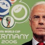 ФИФА отвара истрага за подмитување на Светското првенство 2006-та против Бекенбауер