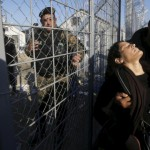 Македонија ги затвори границите за илегални имигранти