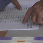 Поднесување приговор за заштита на избирачко право на избирач