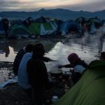 Тројца мигранти пронајдени удавени во Сува Река кај Гевгелија