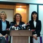 СЈО: Крпач не беше причината поради која баравме измени во Законот за заштита на сведоци