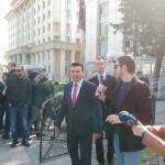 """""""Пуч"""" презакажан за 3 мај, Јанева го обвини судот за опструкција"""