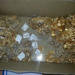 Пресечен меѓународен канал за шверц на злато