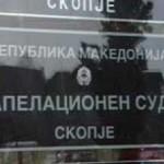 Апелација ја отфрли жалбата на СЈО за притвор на Горан Грујевски