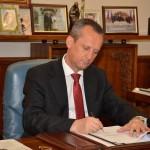 Вељаноски ги распиша изборите на 5 јуни