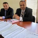 Околу 2.000 осуденици бараат амнестија од претседателот Иванов