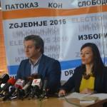 МОСТ бара измена на закони за скратување рокови за прочистување на Избирачкиот список