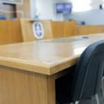 """Oдложен судскиот процес за предметот """"Јустиција"""""""