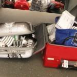 Возач на автобус шверцувал лекови наменети за коминтенти од Охрид