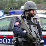 Австрија: Уапсена криминална група – Чеченци, Хрвати и Србин