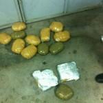 Откриени 20 кг. марихуана во возило на ГП Табановце