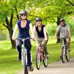 Законски правила за користење велосипед