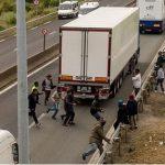 Приведен жител на Танушевци за нелегален транспорт на 30 мигранти