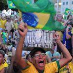 Бразил со влада на национален спас