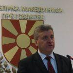 """Иванов експресно ги потпиша законите за селективна аболиција и за """"бомбите"""""""