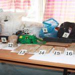 Кривична пријава за лице од Виница за поседување наркотици