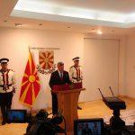 Иванов целосно ја поништи аболицијата