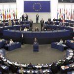 ЕП: Укинувањето на имунитетот на 138 турски пратеници го поткопува владеењето на правото