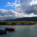 Скутерите и чамците по езерата од утре со ограничена пловидба