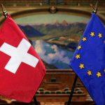 Швајцарија го повлекува барањето за членство во ЕУ