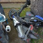 Кривична пријава против две малолетни лица од Скопје за тешки кражби